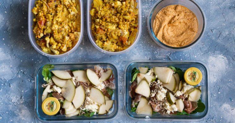 Jak zorganizować gotowanie?